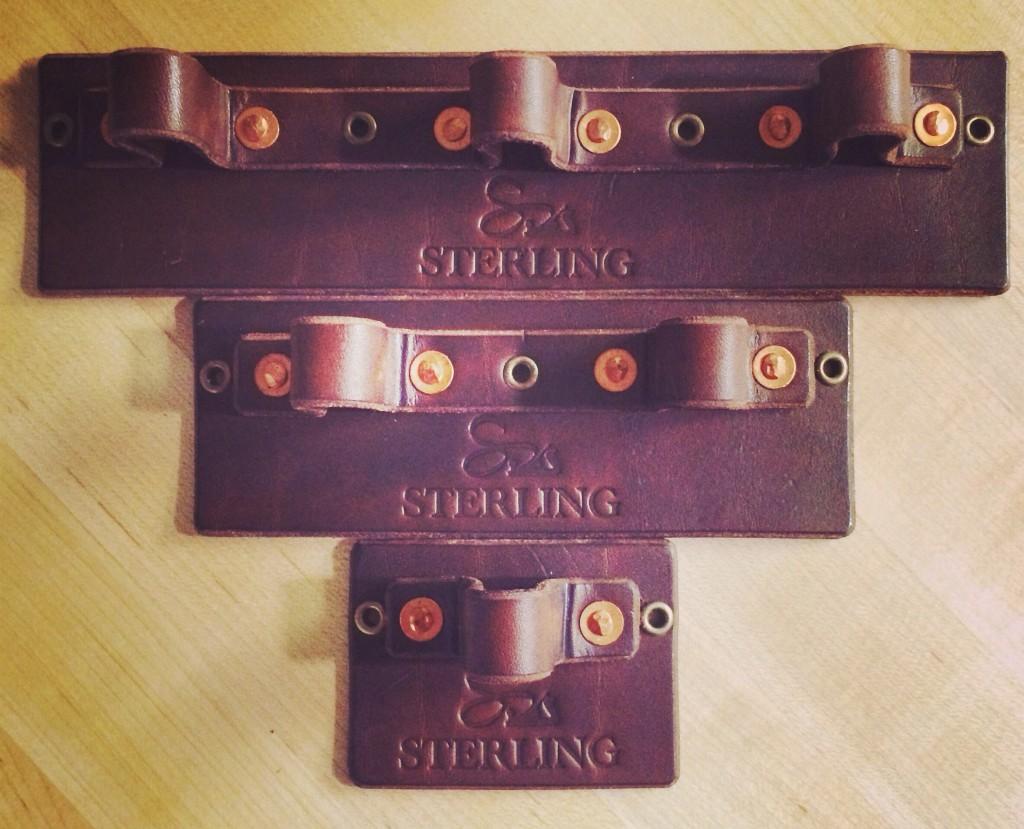 Stamped Slings