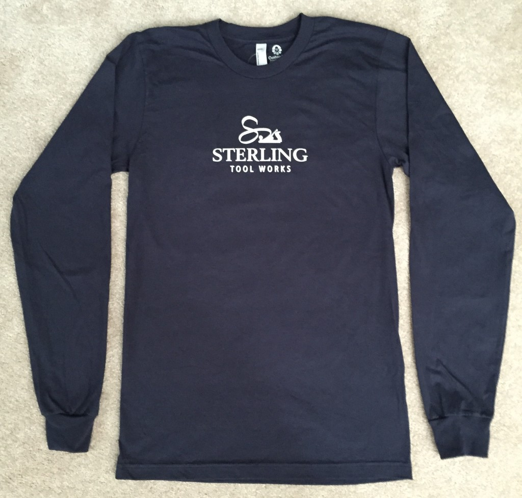 Sterling Tool Works LS Shirt
