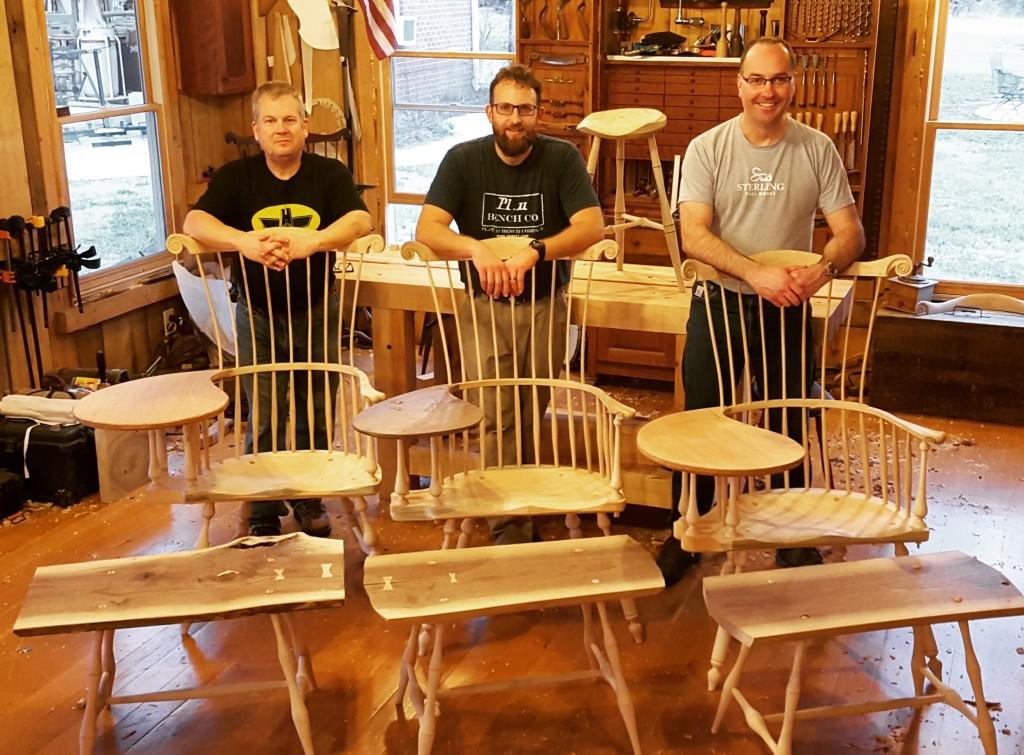 Tool Makers Retreat 2016